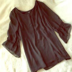 Women's Tunic Blouse